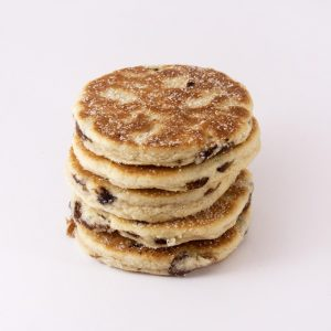 5pk Welsh Cakes - Case of 4