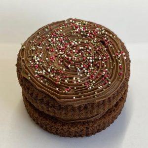 Little Chocolate Sponge - Case of 4